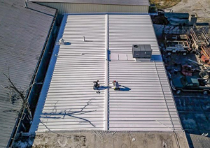 Waterproof Roof Coating Glick Brothers Roofing