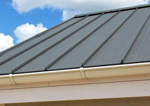 Metal Roofing Profiles