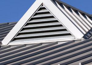 Standing Seam Metal Roof Installation York Amp Dauhpin