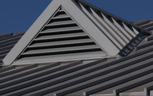 standing seam metal roofs pa